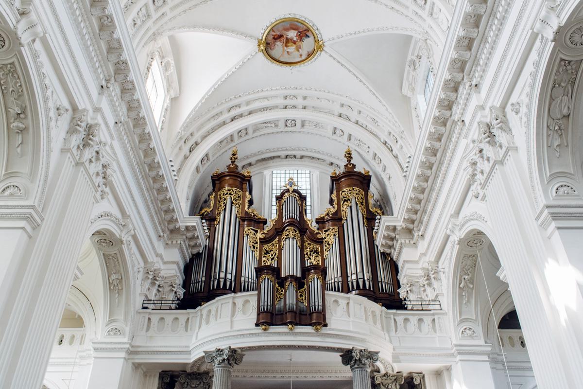 Soleure, Cathédrale St-Ours