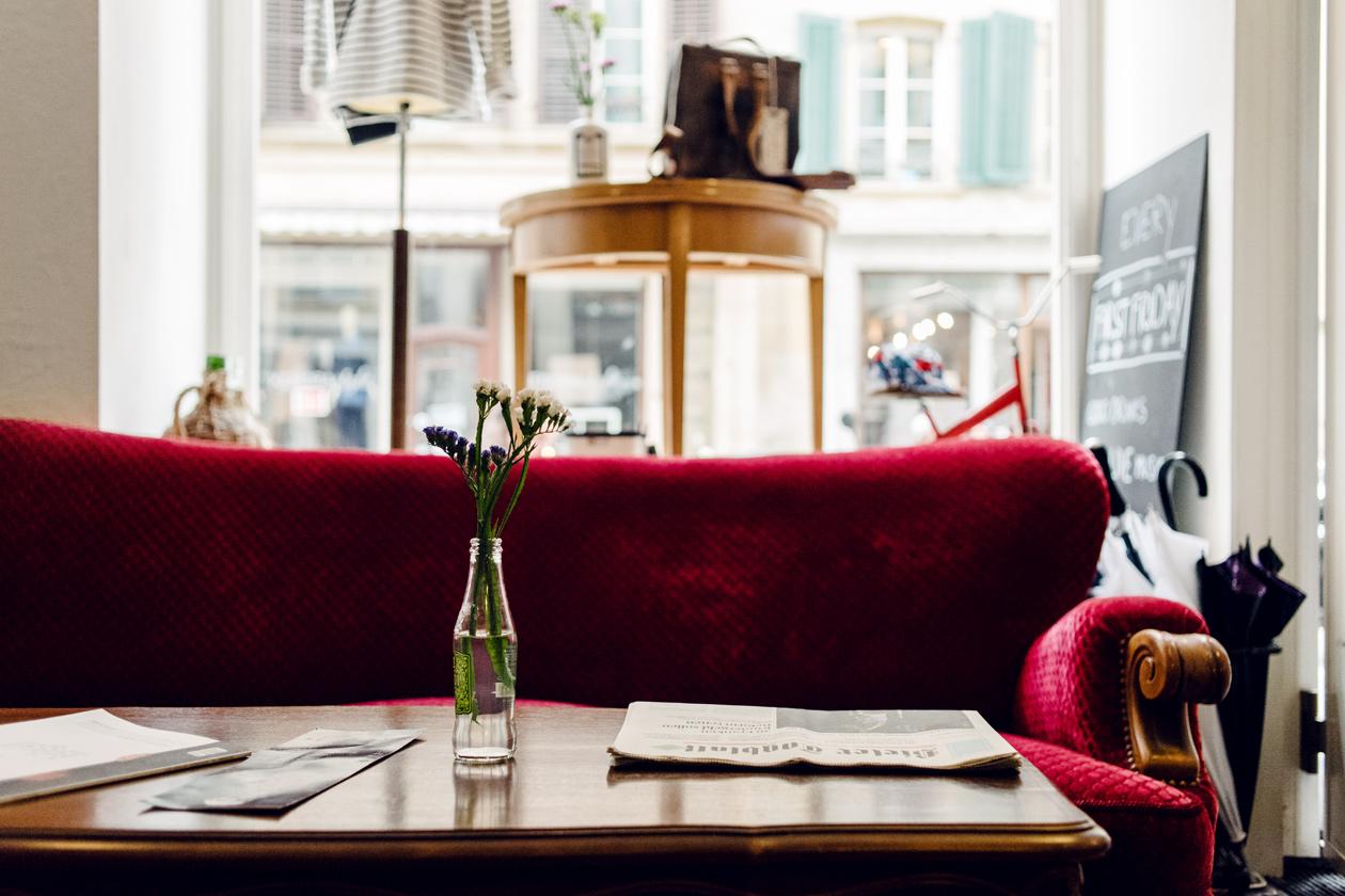 Vieille ville de Bienne – Edu's Coffee and Clothes