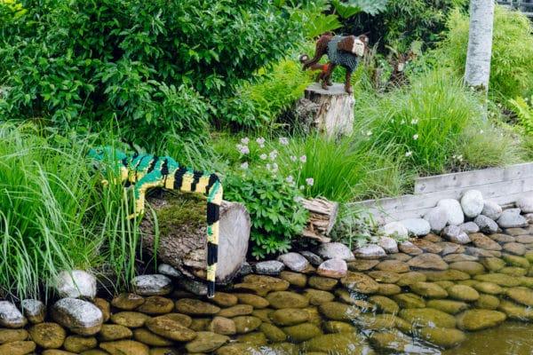 Parc Legoland de Billund, Danemark