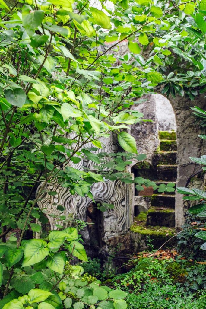 La Maison Sculptée de Jacques Lucas, dans les environs de Rennes