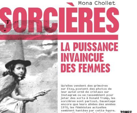 Sorcières, Mona Chollet