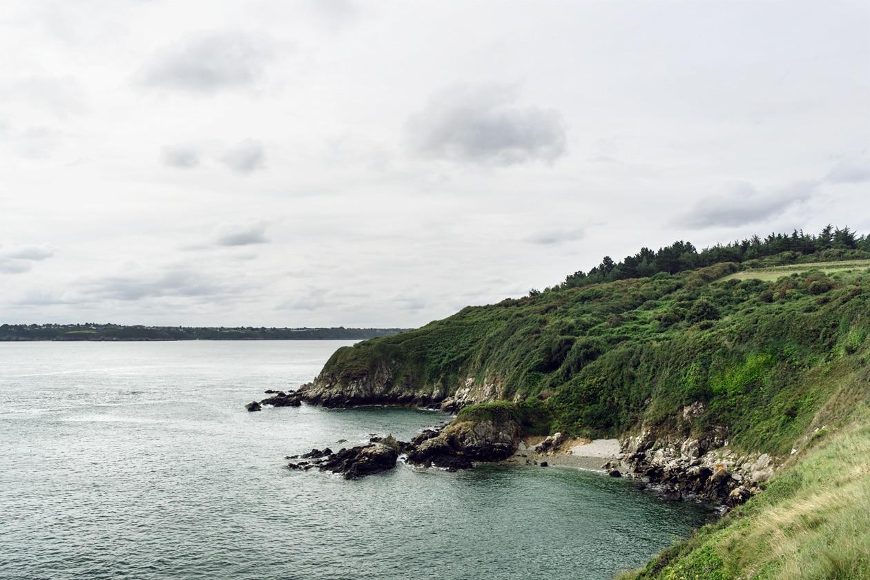 Bretagne, Fort la Latte