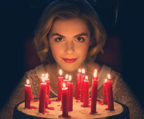Chilling Adventures of Sabrina-key-art-promo