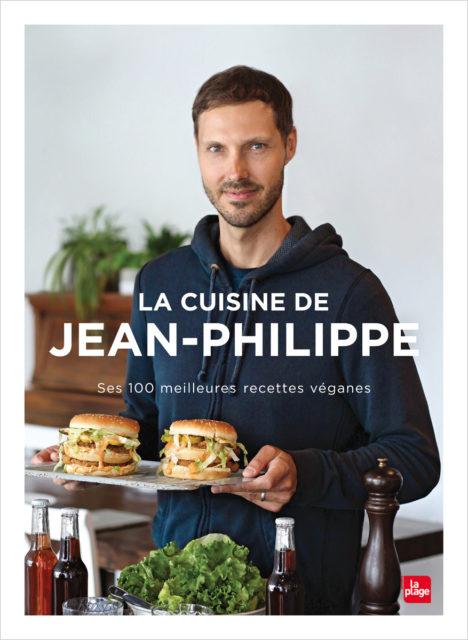 La cuisine de Jean-Philippe, Jean-Philippe Cyr