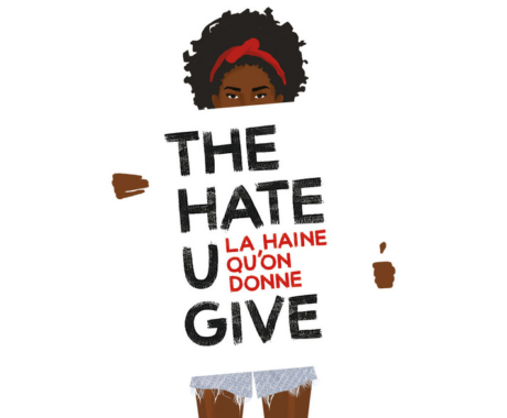 La haine qu'on donne – Angie Thomas