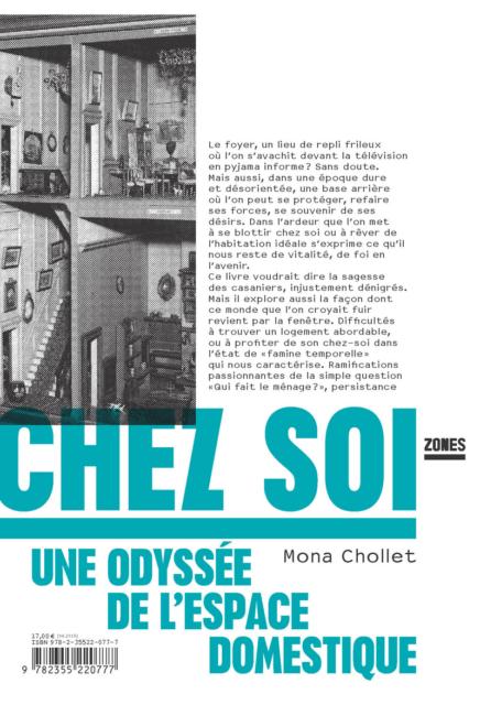 Chez soi, Mona Chollet