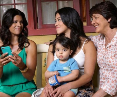 Jane the Virgin – Saison 4