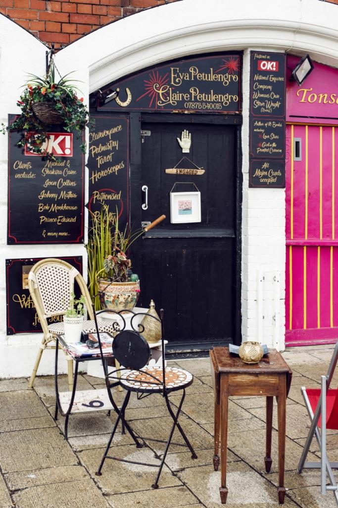 Brighton, sud est de l'Angleterre – Balade le long du bord de mer