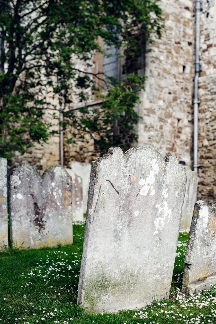 Balade dans la vieille ville médiévale de Rye, dans le sud est de l'Angleterre