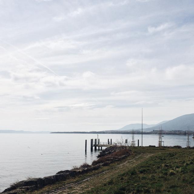 Rives du lac de Neuchâtel