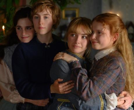 Little Women, Greta Gerwig