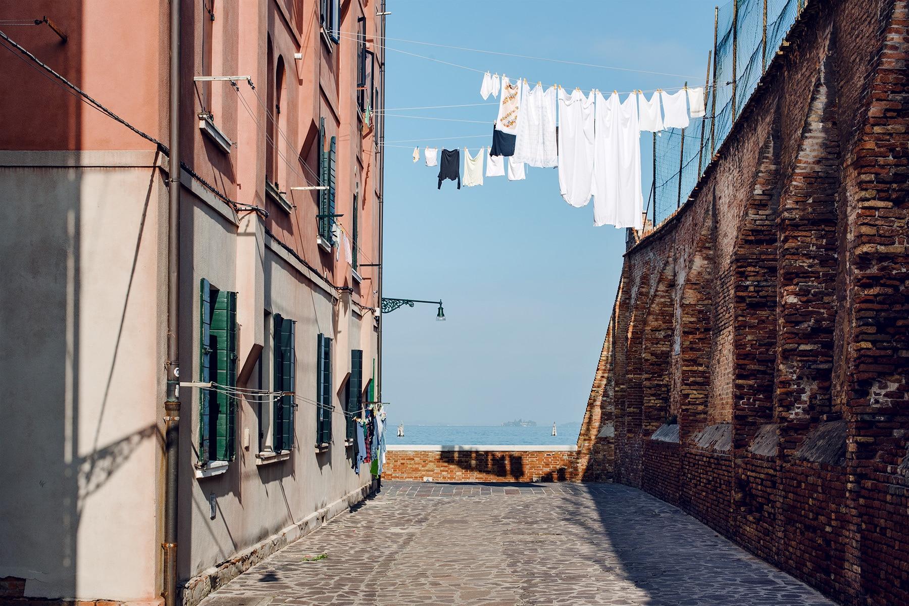 Venise: balade dans le quartier de Cannaregio