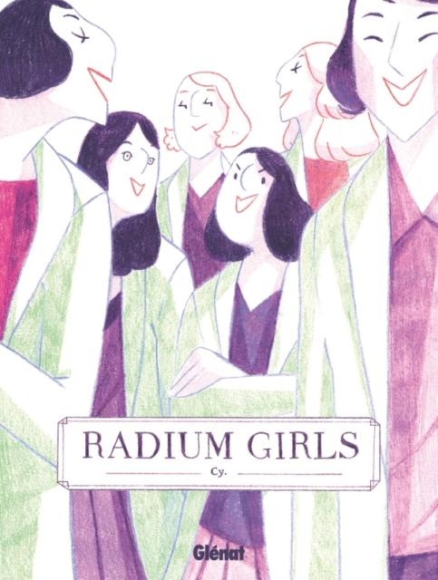 Radium Girls –Cy