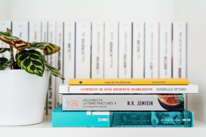 Livres lus en avril, mai et juin 2020